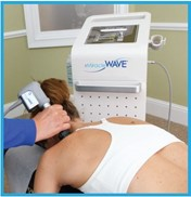 Chiropractic Conyers GA Miracle Wave Pressure Wave Therapy