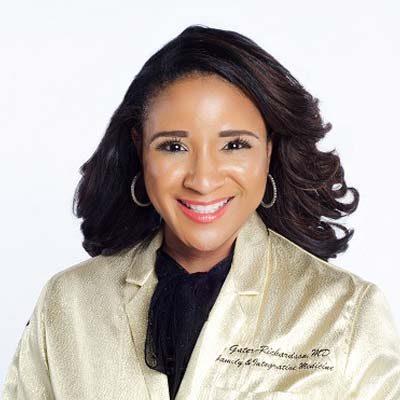 Chronic Pain Conyers GA Dr. Jameelah Gater